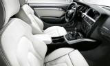 Audi A5 Coupe, Numar usi