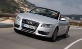 Audi A5 Cabrio, Numar usi