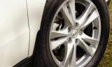 Hyundai Santa Fe Facelift, Numar usi