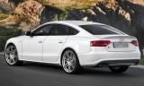 Audi S5 Sportback, Numar usi
