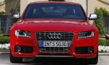 Audi S5 Coupe, Numar usi