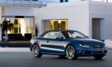 Audi S5 Cabrio, Numar usi