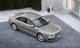 Audi A8, Numar usi