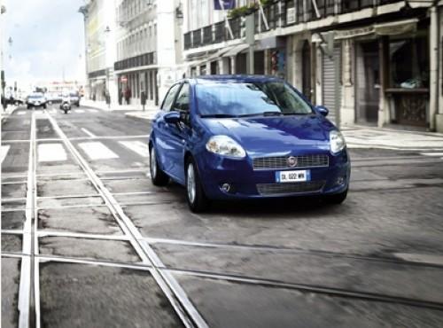 Fiat Grande Punto Serie 5, Numar usi