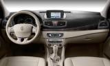 Renault Noul Fluence, Numar usi