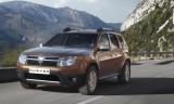 Dacia Duster, Numar usi