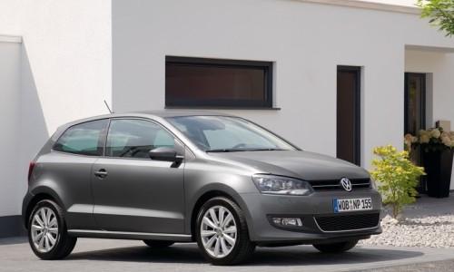Volkswagen Noul Polo, 3 usi, Numar usi