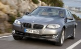 BMW Noua Serie 5, Sedan, Numar usi