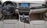 BMW Noua Serie 5, Sedan, Numar usi