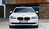 BMW Noua serie 7, Sedan, Numar usi
