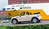 MINI Cooper Cabrio, Numar usi