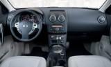 Nissan Noul QASHQAI, Numar usi