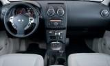Nissan Noul QASHQAI+2, Numar usi