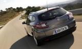 Renault Megane Sport Tourer, Numar usi