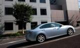 Mazda 6 Facelift (4 usi), Numar usi