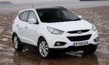 Hyundai Noul ix35, Numar usi