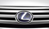 Lexus LS 600h, Numar usi