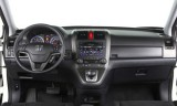 Honda CR-V Facelift, Numar usi