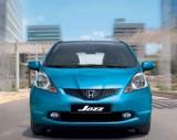 Honda Jazz, Numar usi