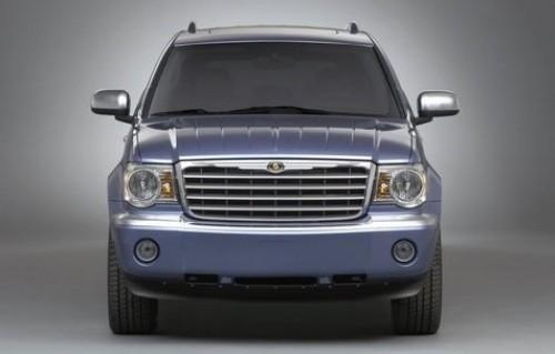 Chrysler Aspen, Numar usi