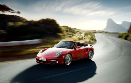 Porsche 911 Turbo Cabrio, Numar usi