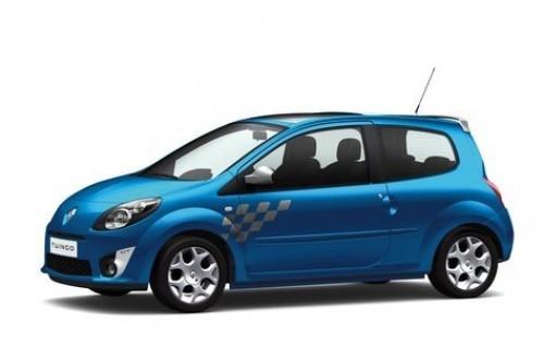 Renault Twingo, Numar usi