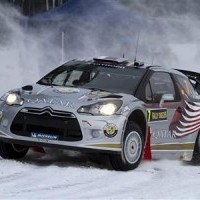 Qatar World Rally Team