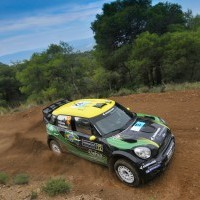 Brazil World Rally Team